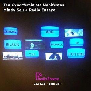 Ten Cyberfeminist Manifestos