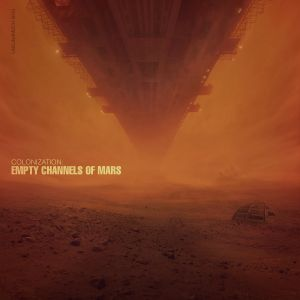 Ultra FM #71 : Colonization - Empty Channels of Mars