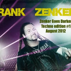 Frank Zenker´s TecNcolor - Darker mix #1 - August 2012