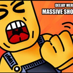 DJ MERLINO - MASSIVE SHOCK - 23.09.2009