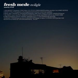 fresh mode twilight
