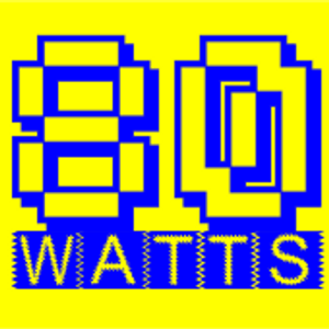 80 WATTS - Edição 42