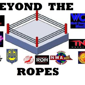 BEYOND THE ROPES :FEB 2014 - PART 2