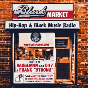 Black Market // Puntata n°126 // 14.02.2017