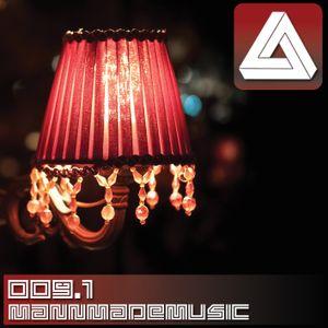 Parallax: 009.1 - MannMadeMusic