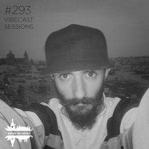 Adrian Bara @ Vibecast Sessions #293   4pe4.ro