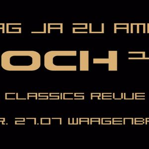 "Rollin B aka Syncopix @ "" Sag Ja Zu Amen"" Hoch10 Classics Special - 27.07.12 Waagenbau Hamburg"