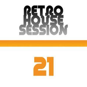 Retro House Session 21