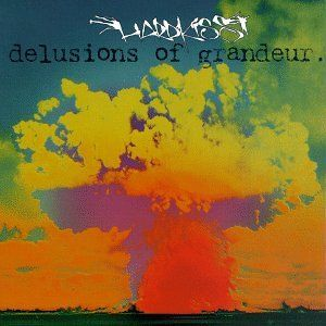Delusions of Grandeur 005 - January 2012 pt 2