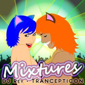 Mixtures Jan. 2012