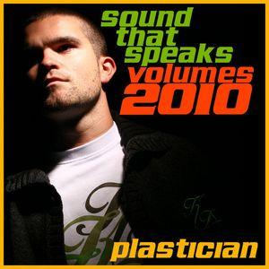 PLASTICIAN/ Sound That Speaks Volumes 2010
