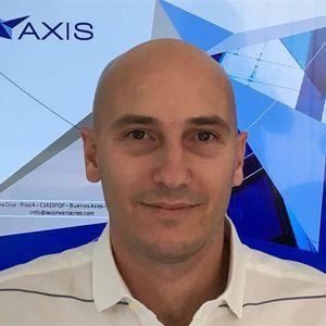 @perezmuzzio Porfolio Manager de Axis @magafinanciero 18-8-2017