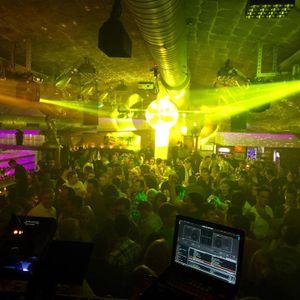 Diginights Club Connect - 05-04-15 - Barococo Nightclub Heilbronn - Live Mix