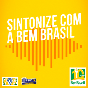 PROGRAMA BEM MAIS BRASIL - 28.06.2017