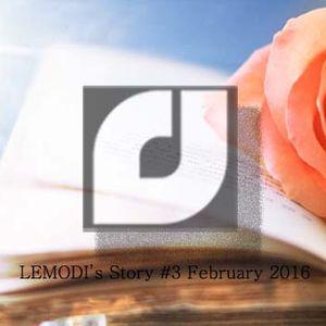 LEMODI's Story #3 February 2016