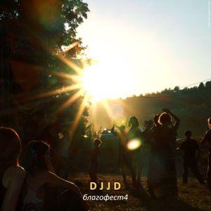 D J J D - Blagofest 4 - opening set