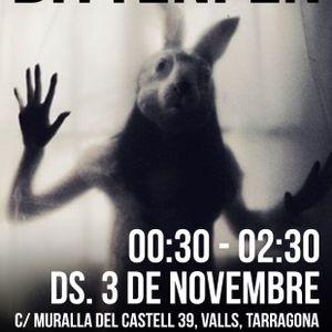 DJ set @Trentaitants (3/11/2012)