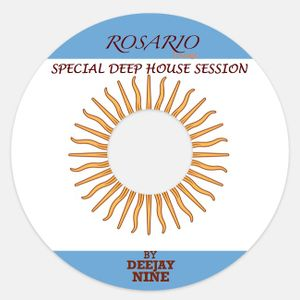 SPECIAL DEEP HOUSE AND NU DISCO SESSION BY NINE / 2012