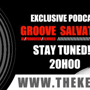 Global Deep House 21@Groove Salvation in the Mix Live