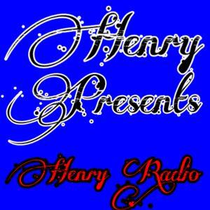 Henry Radio #003