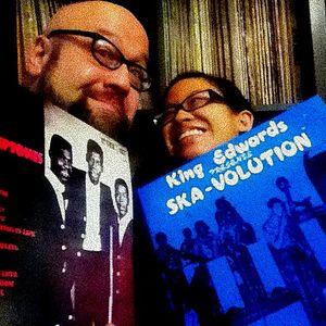 Generoso and Lily's Bovine Ska and Rocksteady: Ken Khouri's Kentone Label 11-10-15