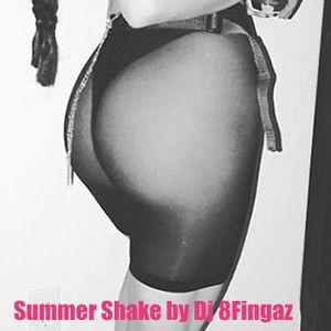 Summer Shake (Live Mix 2017)