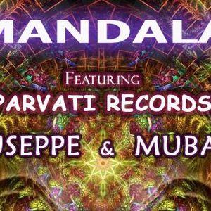 Mandala Party Northern California