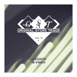 Lights and Vibes - Antony Morato OST Vol.5 - June 2012