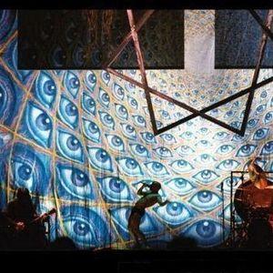 TOOL 2012-01-20 Verizon Theatre, Grand Prairie, TX, USA