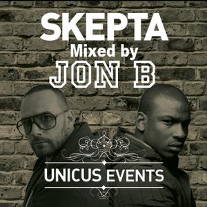 Skepta Mix