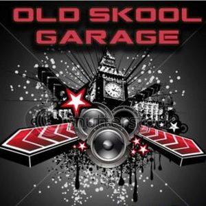 // Old Skool Garage Mix //