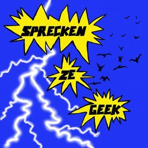Episode 167: The Not-So-Great Salt Lake Comic Con Adventure