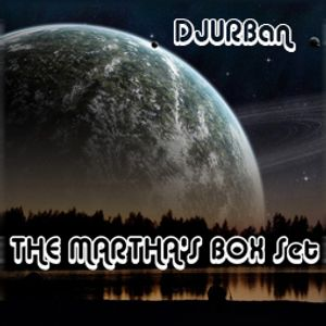 Marta Sanchez & DJUrban - THE MARTHA'S BOX 1