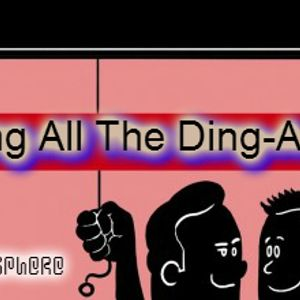 Getting All The Ding-A-Ling