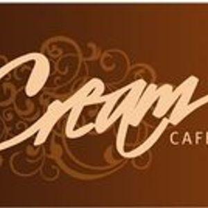 Elias Kazais @ Cream Cafe Bar 15-08-2014