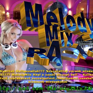 Dj Ocsi -Melody Mix 2012