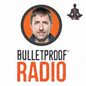 Sleep, Sex & Tech at the Bulletproof Conference
