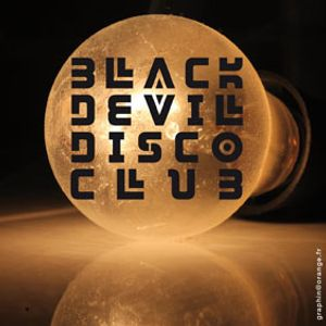 BLACK DEVIL DISCO CLUB : MIXTAPE N° 187