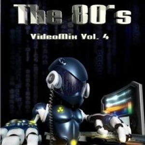 Dj P@nduro the 80's Show 4
