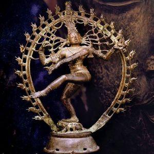 ॐ  Tāṇḍavam ॐ DARK PSYCHEDELIC TRANCE MIX 2015 by OM NARAYANA ॐ