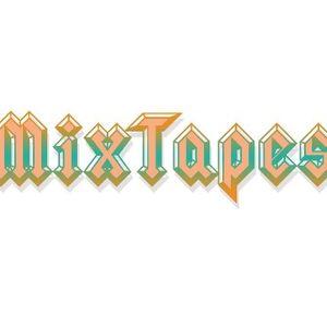 New Music Mix - November 8, 2015
