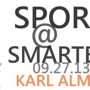 KarlAlmaria_SporkAtSmartbar_09.27.13