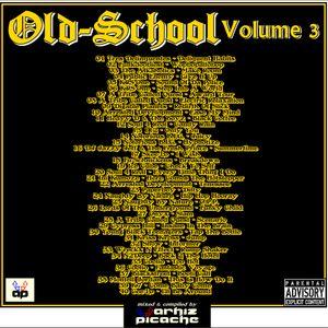 Old-School MMXII Vol.3