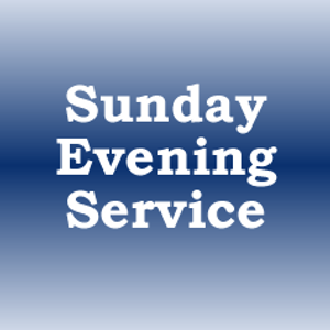 Sunday Evening, October 30
