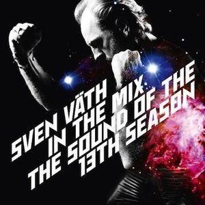 Sven Vath-the_sound_of_the_13th_season_