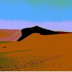 Desert expedition #6