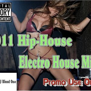 2011 Hip-House Mix