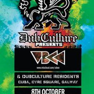 Live @ Dubculture