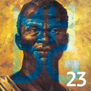 Meia Horinha De Groove - Vol. 23 (esp. Consciência Negra)