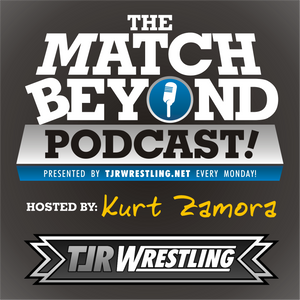 The Match Beyond: Episode 7 - Charlie Haas Interview